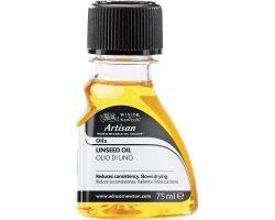 Winsor & Newton Artisan Linseed Oil (Olio di Lino) 75 ml