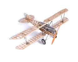 Model Airways Albatros D.Va Red Baron, 1:16 Scale by Model expo