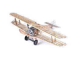 Model Airways Sopwith Camel, WWI British Fighter, 1:16 Scale by Modelexpo