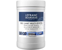 Lefranc Bourgeois Gel Liant multi-effets (Gel Legante multi-effetto) 1 L