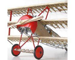 Model Airways DR.1 FOKKER TRI-PLANE SCALA 1:16