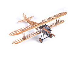 Model Airways Nieuport 28 Rickenbacker 1:16 Scale