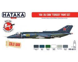 Hataka Hobby YAK-38/38M \