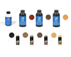 PACK COLORI PER KIT OCCRE GOLDEN HIND (12003)