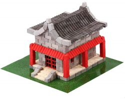 Casa Cinese