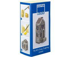 Sculpt Block - 15x7.5x5 cm - 1 pz