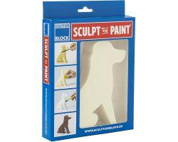 Sculpt Paint Cane