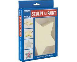 Sculpt Paint Stella