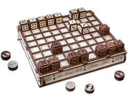 Game Set - 620 pz