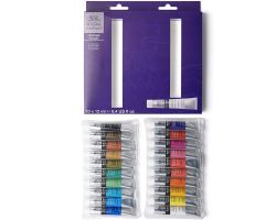 Artisan Water Mixable Oil Colour 20 tubetti x 12 ml