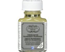 Vernice Liquida Trasparente 75 ml