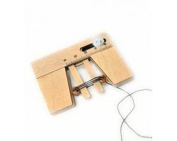 DEADEYE - strumento di sollevamento e spaziatura