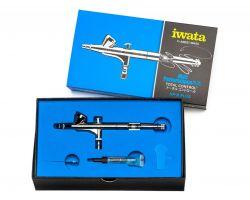 Iwata High Performance Plus (HP-B PLUS)